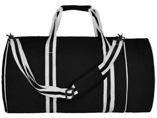 Unisex Retro Waterproof Sports Duffle Bag