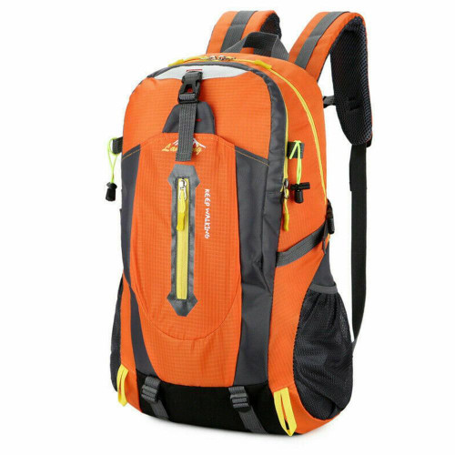 Adisputent Waterproof Backpack Rucksack 40L Outdoor Sports