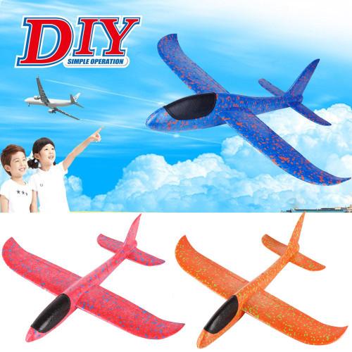 33cm Big Good Quality Hand Launch Throwing Glider