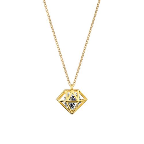 Fashion CZ Diamonds Necklace Tattoo Choker