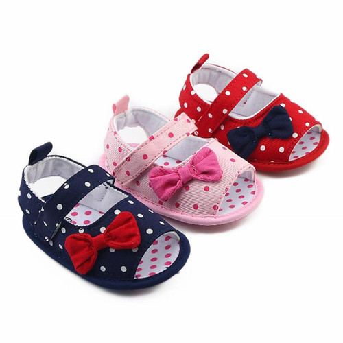 Baby Girl Sandals Shoes