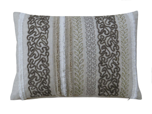 Chicos Home Decorative Throw Pillow Covers