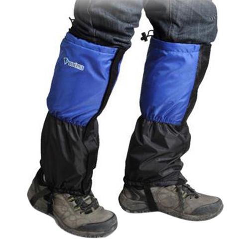 1pr High quality Waterproof Skiing Gainter