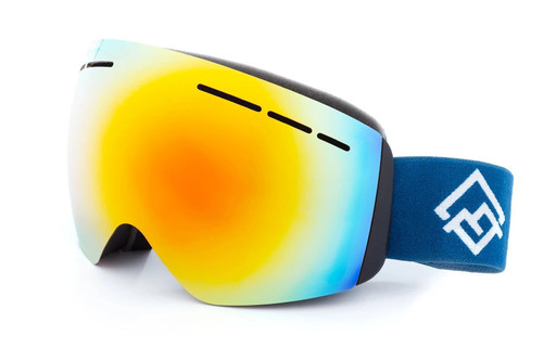 Alpink Ski Goggles - Opal