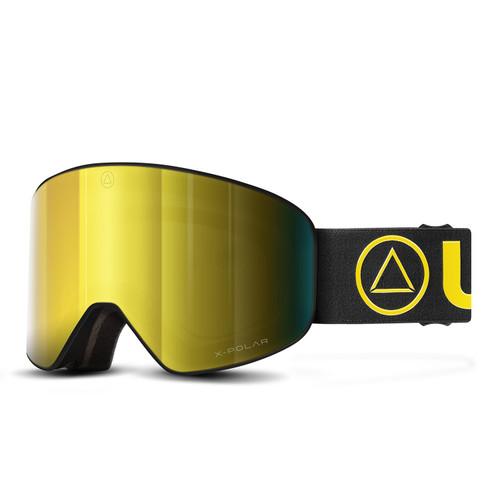 Avalanche Black / Yellow
