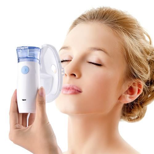 Health Care Atomizer Respirator Humidifier Adult