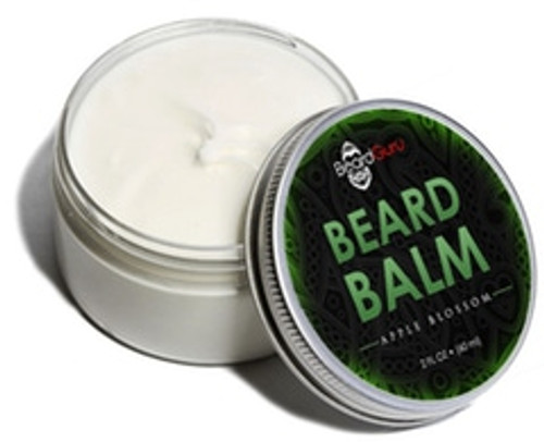BeardGuru Premium Beard Balm: Apple Blossom