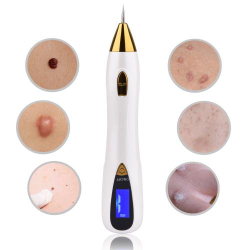 Skin Care Laser Mole Tattoo Freckle Removal
