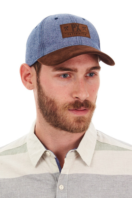 Grayson Dad Hat