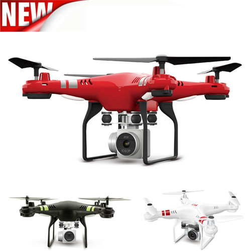 2.4G Altitude Hold HD Image Quadcopter RC Drone
