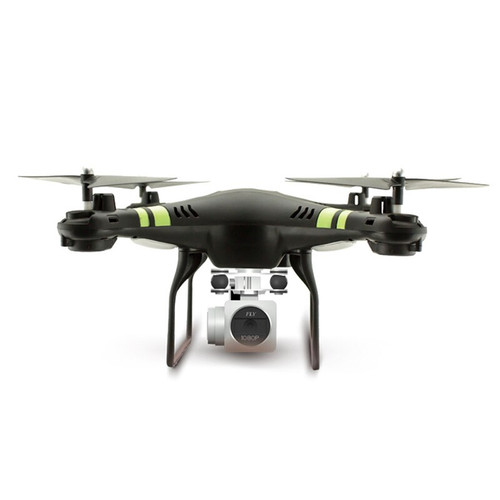 4G Altitude Hold HD Vision Quadcopter RC Drone 2MP