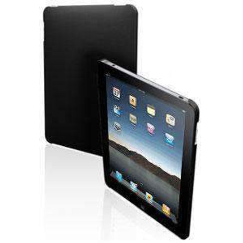 Incipio® Ultra Light Feather Case - Black for Apple iPad