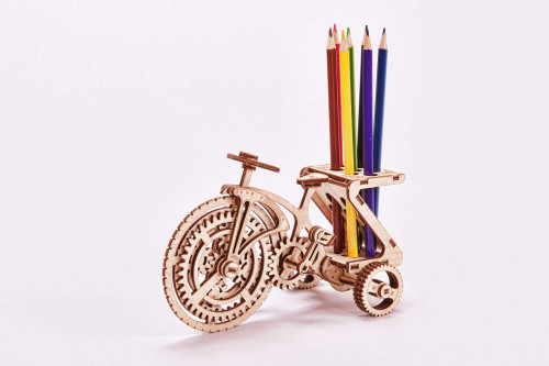 Bicycle Craft