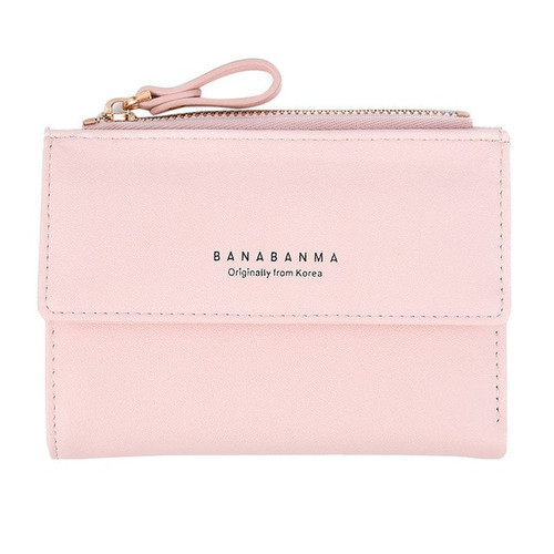 Fashion Wallet Women's Leather Clutch