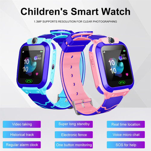Hot new Children's Smart Watch Phone/Music