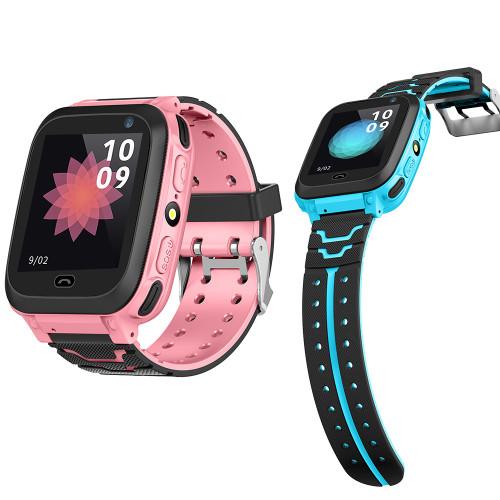 Kid Smart Watch GPS Tracker IP67 Waterproof
