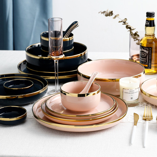Ceramic Dinnerware Set