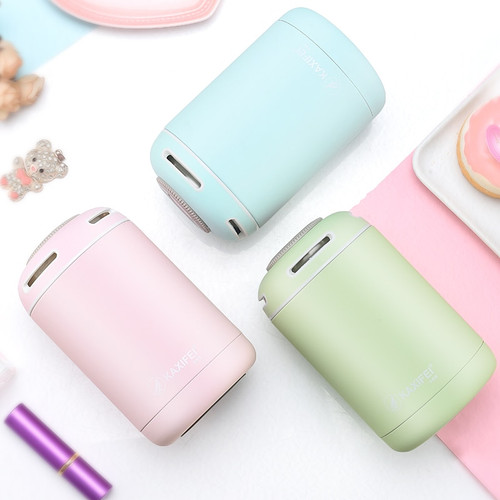 Pastel Thermal Container