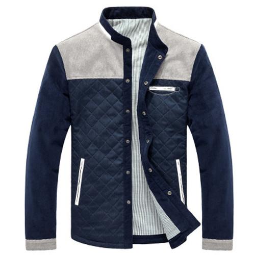 Men's Fashion Jacket in a unique Design