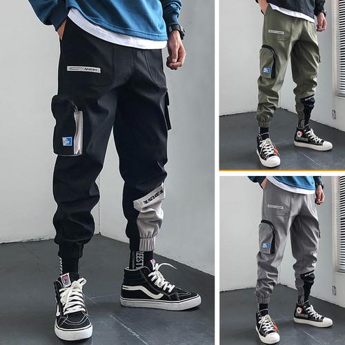 Men's Harlan casual pants