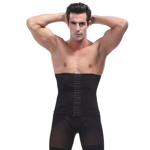 Men's Waist Trainer Slimming Belt Shaper