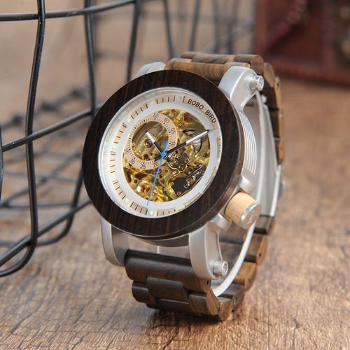 Men's Automatic Mechanical Watch Classic