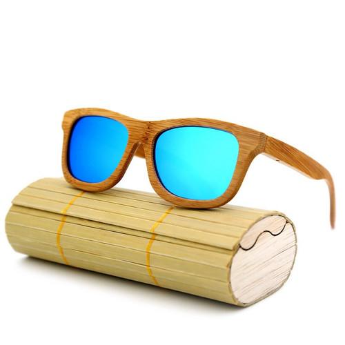 Bamboo Sunglasses for Women