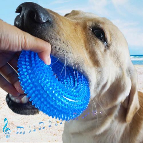 Pet Dog Toys Bite Proof Squeak Chew Pet Toys For