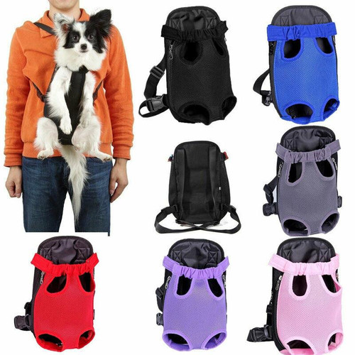 Pet Carrier Backpack Bags Outdoor Travel