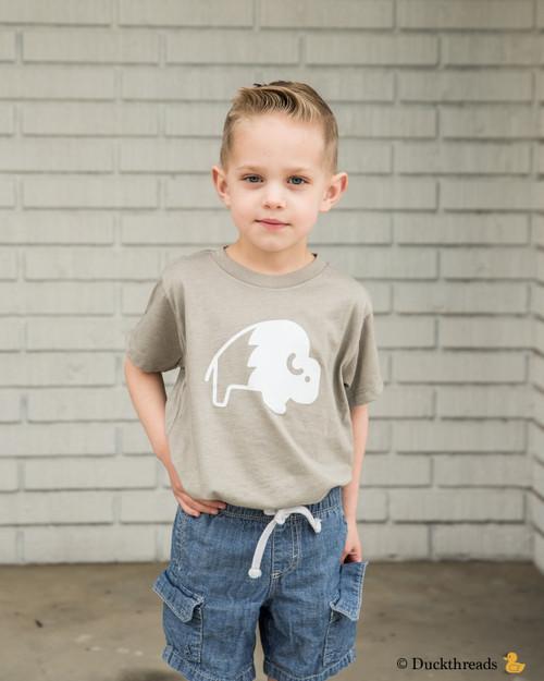 Buffalo tee - toddlers shirt