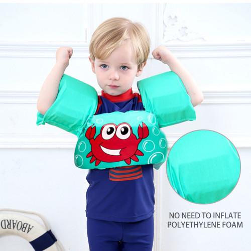 Children's Swimming Rings life vest floats Foam