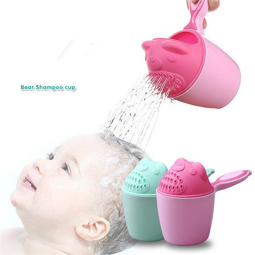 Baby Shower Bath Water Cup