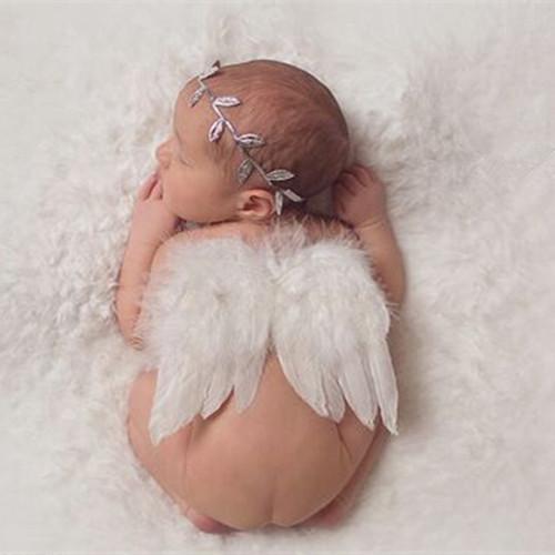 Newborn Photography Props Fashion Baby Kids