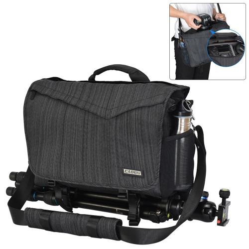 Camera Bag Photography Sling Case DSLR Travel