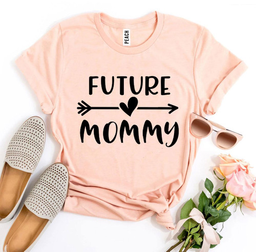 Future Mommy T-shirt