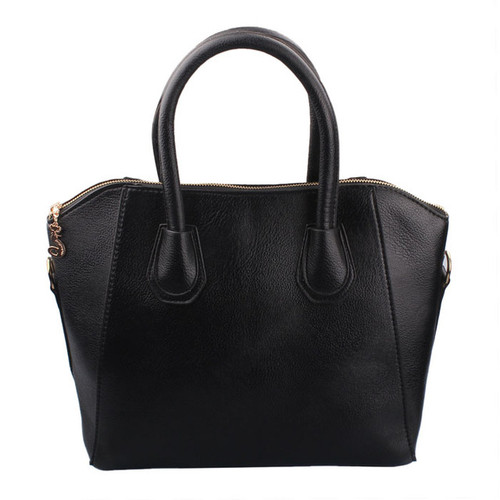 Fashion Women Handbags PU Leather Frosted
