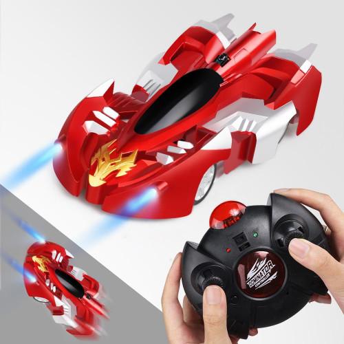 Electric Toy Remote Control Climbing Drifting Stunt Car