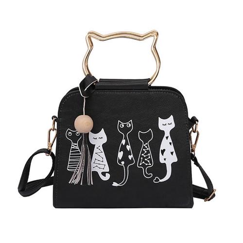 Fashion Women's Handbag Shoulder Bags Purse Leather