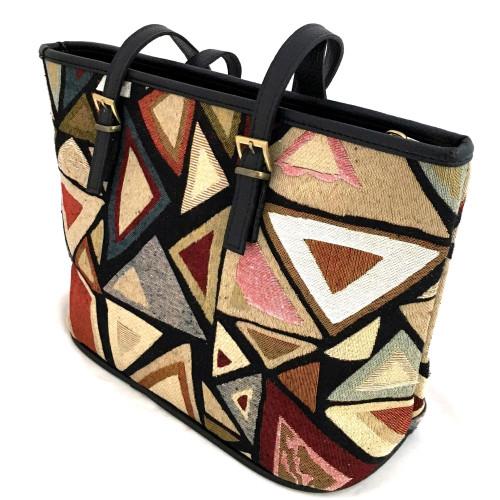 """Origami 13"""" Tote Bag"""