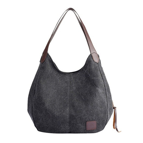 Luxury Bags for Women Canvas Handbags Vintage