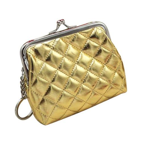 Fashion Coin Purse Credit Card Holder