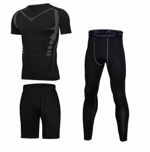 Fitness suit for Men