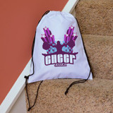 Drawstring Bag Hip Hop Cheerleader Drawstring Bag