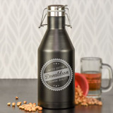 Premium Quality Growler