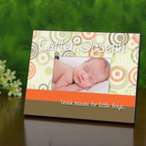 Gift from Heaven Personalized Picture Frame
