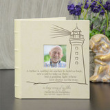 Father Guide Personalized Album