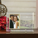 Remember the Day Personalized Wedding Frame