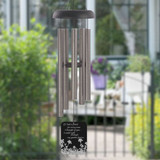Garden of Thoughts Memorial Wind Chime