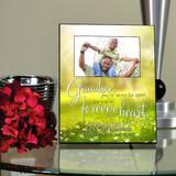 Grandpa Forever Loved Memorial Picture Frame