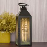 Darkest Days Memorial Lantern